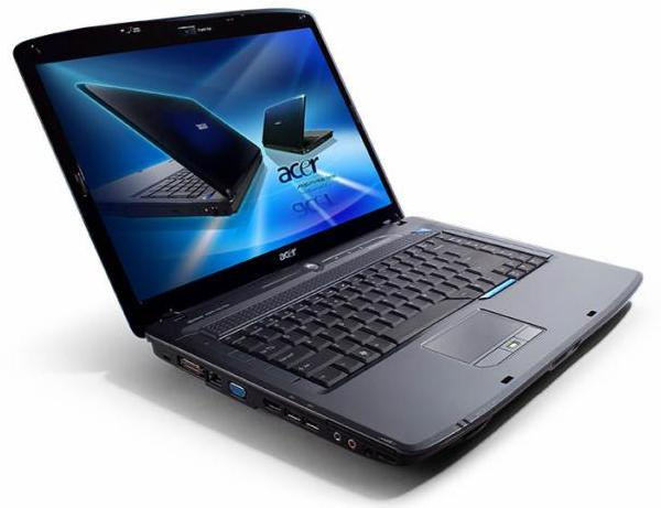 ACER TRAVELMATE 7520G SYNAPTICS TOUCHPAD DRIVERS FOR WINDOWS 7