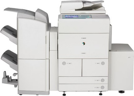 CANON IMAGERUNNER C6870U DRIVER FOR MAC