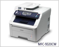 DRIVER UPDATE: BROTHER MFC-9320CW PRINTER