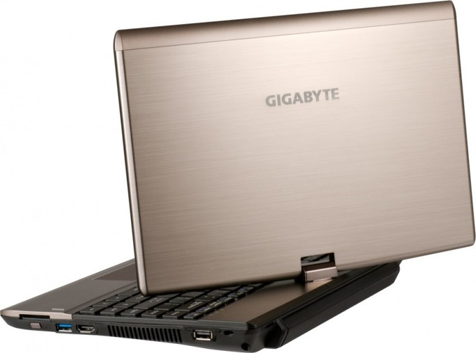 Gigabyte T1132N Notebook Elantech Touchpad Drivers for Windows