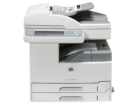 Hp laserjet m5025 multifunction printer(q7840a)| hp® new zealand.
