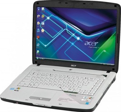 driver audio acer aspire 5715z