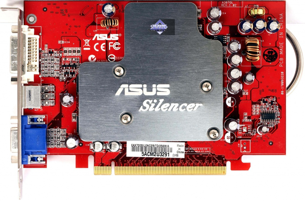 ASUS EXTREME AX700 LE DRIVERS WINDOWS 7 (2019)