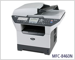 Pilotes pour brother mfc-8460n.