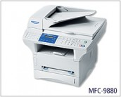 Brother MFC-9880