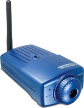 TRENDnet TV-IP100W
