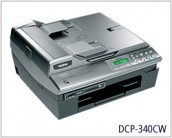 Brother DCP-340CW