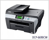 Brother DCP-6690CW