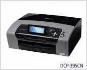 Brother DCP-395CN