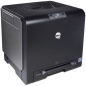 Dell 1320c Color Laser Printer