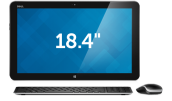 Dell Xps 18 1810