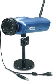 TRENDnet TV-IP300W